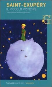 Recensione libro Il piccolo principe di Saint-Exupéri edizione Garzanti