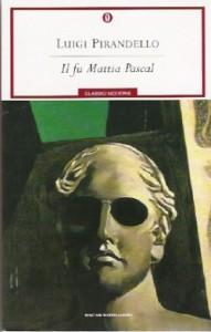Recensione Libro Il fu Mattia Pascal