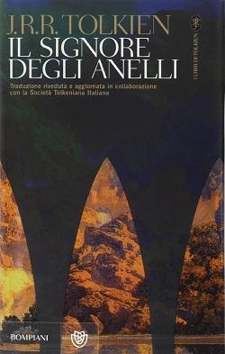 Recensione Libro Il Signore degli Anelli di J.R.R Tolkien