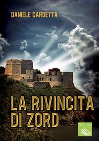 """Recensione Libro.it intervista Daniele Cardetta autore del libro """"La rivincita di Zord"""""""