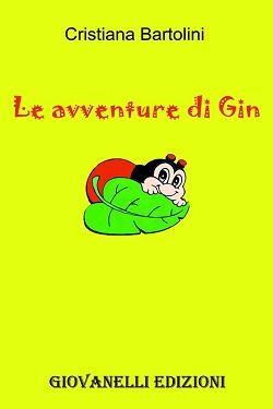 """Recensione Libro """"Le avventure di Gin"""""""