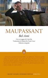 """Recensione Libro """"Bel-Ami"""""""