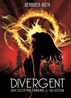 Recensione Libro Divergent