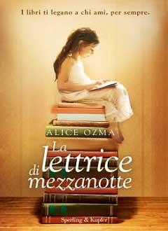 """Recensione Libro """"La lettrice di mezzanotte"""""""