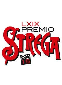 La cinquina del Premio Strega 2015