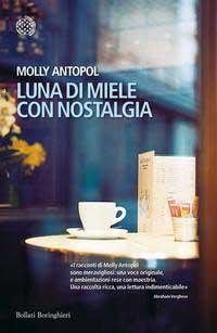 """Recensione Libro """"Luna di miele con nostalgia"""""""