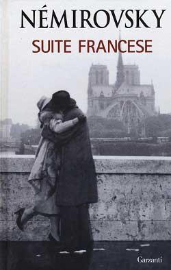 Recensione Libro Suite francese