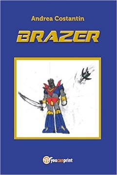 Recensione Libro Brazer