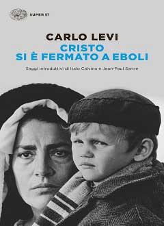 Recensione Libro Cristo si è fermato a Eboli di Carlo Levi