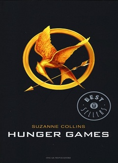 Recensione Libro Hunger Games