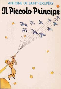 Recensione libro Il piccolo principe