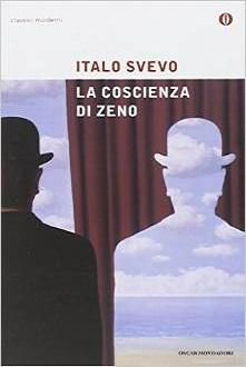 """Recensione Libro """"La coscienza di Zeno"""""""