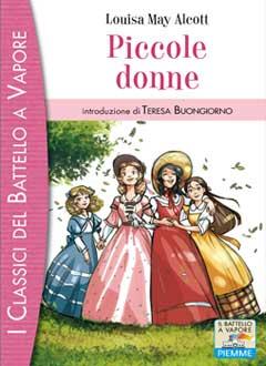 """Recensione Libro """"Piccole donne"""""""
