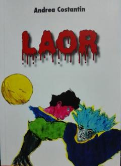 """Recensione libro """"Laor"""""""
