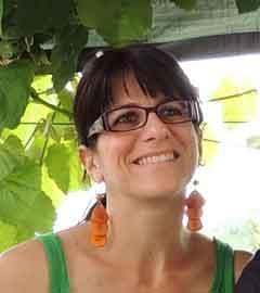 Biografia di Sara Tacchini Hmicha