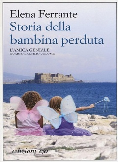 Recensione Libro Storia della bambina perduta