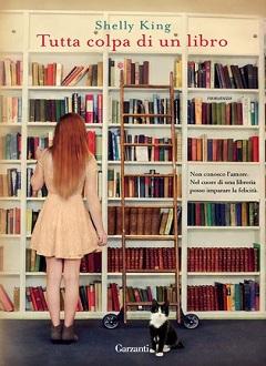 """Recensione Libro """"Tutta colpa di un libro"""""""
