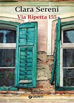 """Recensione Libro """"Via Ripetta 155"""""""