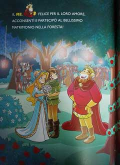 Robin Hood di Geronimo Stilton 2
