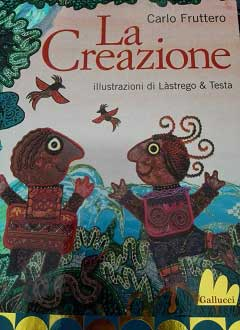 """Recensione Libro """"La Creazione"""""""