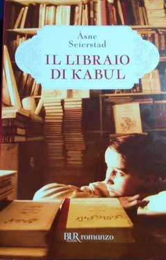 """Recensione Libro """"Il libraio di Kabul"""""""