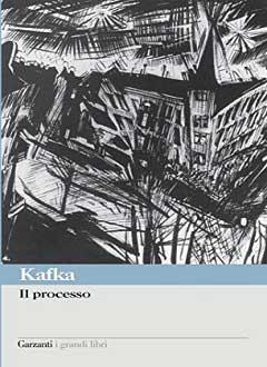 Recensione Libro Il processo