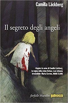 Recensione Libro Il segreto degli angeli