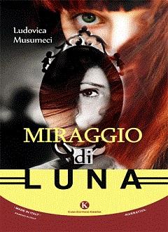 """Recensione Libro """"Miraggio di Luna"""""""