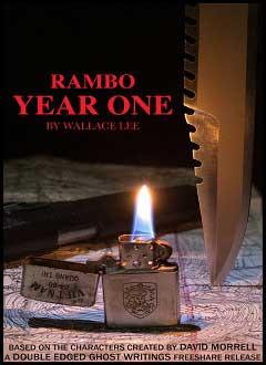 "Recensione Libro ""Rambo Year One"""