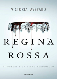 Recensione Libro Regina Rossa di Victoria Aveyard