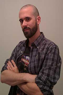 Biografia di Marco Ripepi