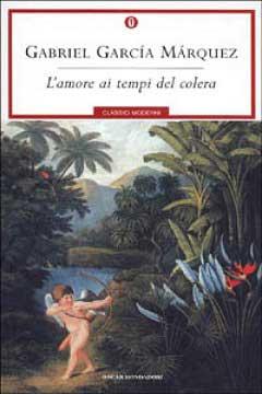 Recensione Libro L'amore ai tempi del colera
