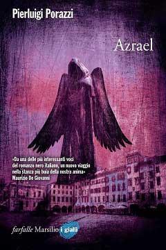 Recensione Libro Azrael