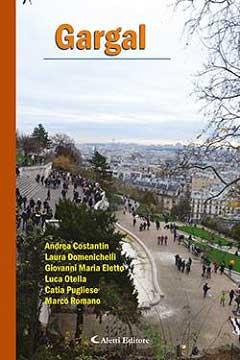 Recensione Libro Gargal di Andrea Costantin