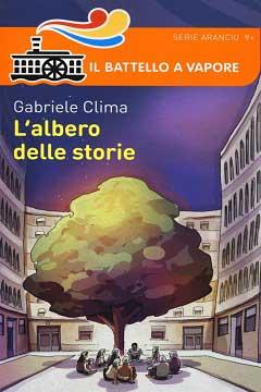 """Recensione Libro """"L'albero delle storie"""""""