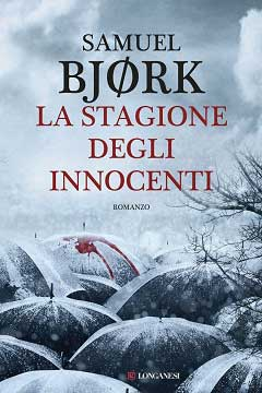 Recensione Libro La stagione degli innocenti