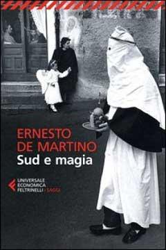 """Recensione Libro """"Sud e magia"""""""