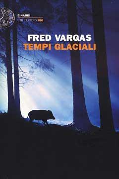 """Recensione Libro """"Tempi glaciali"""""""