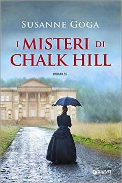 Recensione Libro I misteri di Chalk Hill