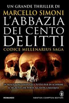 Recensione Libro L'abbazia dei cento delitti