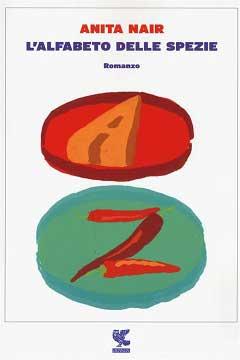 """Recensione Libro """"L'alfabeto delle spezie"""""""