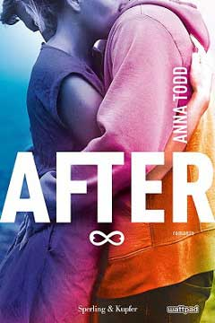 Recensione Libro After