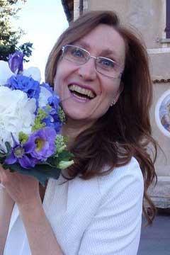 Biografia di Elena Cocchi