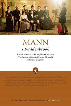 "Recensione Libro ""I Buddenbrook"""