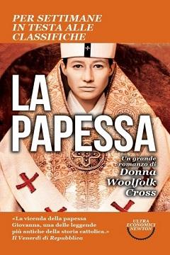 """Recensione Libro """"La Papessa"""""""
