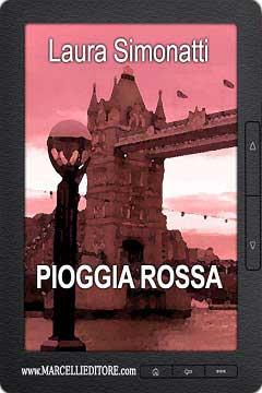 """Recensione Libro """"Pioggia rossa"""""""