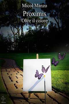 """Recensione Libro """"Proximis Oltre il colore"""""""