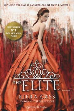 "Recensione Libro ""The Elite"""
