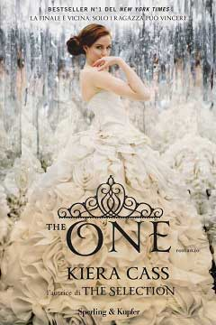 Recensione Libro The One