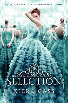 Recensione Libro The Selection